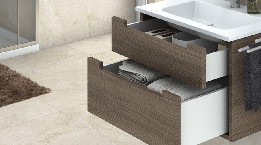 soluciones almacenaje baño